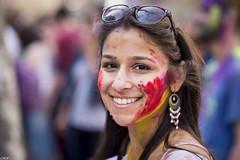 Holi Hai 2015 - 4 (Wallace Flores) Tags: nyc people colour spring nikon newyorkstate gothamist eastside d4s holihai2015