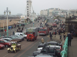 HCVS London to Brighton 2015