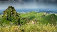 Puy de Sancy (Laurent Asselin) Tags: puydesancy puydedme paysage montagne auvergne