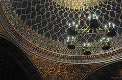 Star of David (_MissMoneyPenny_) Tags: spagnola spanish synagogue sinagoga religion religione jews ebrei praga prague czech republic repubblica ceca travel viaggio