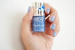 Letra N  Desafio ABC (Marcas)  Cornwall  Nails Inc. (coloresdasam) Tags: desafioabc cornwall nailsinc