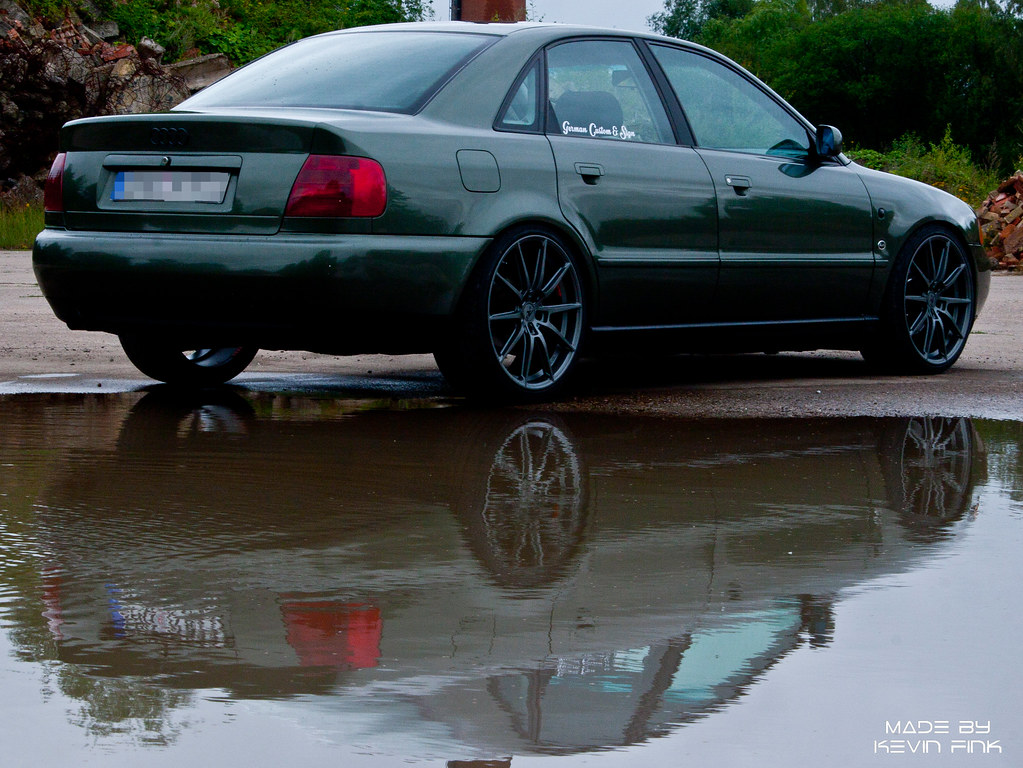 W Ultra The World's Best Photos of b5 and tuning - Flickr Hive Mind DQ92