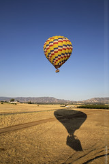 Napa Valley Balloons (sathellite) Tags: california hot balloons wine air napavalley napa hotairballoons yolocounty