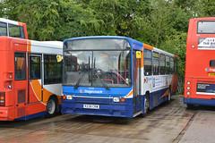 20228 - R228 CRW (Solenteer) Tags: volvo ps alexander winchester stagecoach b10m hampshirebus 20228 r228crw