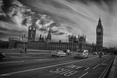 Westminster Abbey (Julian Balogh ( Macro Lover )) Tags: westminster westminsterabbey london longexpose uk londonnight