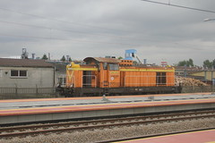 20160717 0793a (szogun000) Tags: sdziszwmaopolski poland polska railroad railway rail pkp station engine locomotive lokomotywa  lokomotive locomotiva locomotora diesel spalinowz switcher shunter sm42 sm422305 euroterminalsawkw d2991 podkarpackie podkarpacie subcarpathia canon canoneos550d canonefs18135mmf3556is