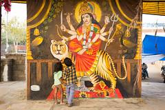 Awe (Tapas Mohanty) Tags: india colors kids children innocence bazaar hyderabad awe