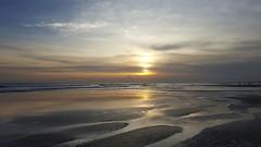 IMG-20160621-WA0009 (beach-comber) Tags: kuta sunset