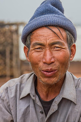 _MG_9017 (gaujourfrancoise) Tags: asia asie laos laotian laotiens gaujour people portraits faces visages