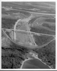 Barkley Canal Construction (NashvilleCorps) Tags: barkley barkleycanal cumberlandriver tennesseeriver construction usace 1964 corpsofengineers nashvilledistrict kentucky