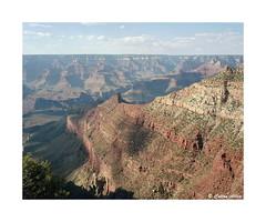 Grand Canyon (Daiku_San) Tags: film ishootfilm colorfilm 4x5 sheetfilm largeformat landscape usetheforce grandcanyon grandcanyonnationalpark nationalpark nps speedgraphic kodakektar12747 kodakektar100 epsonv750mpro