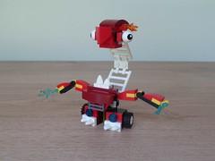 LEGO MIXELS HYDRO FLAIN MIX or MURP? Instructions Lego 41565 Lego 41500 (Totobricks) Tags: legomixels hydro flain mix murp instructions lego mixels series8 series1 mcfd infernites lego41565 lego41500 41565 41500 howto build make totobricks