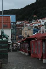 Mercato del pesce (Elisabetta Stringhi) Tags: norvegia norway canon1100d europa europe bergen mercato pesce fish market