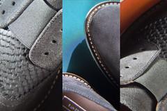 108/365 (ana.sousa129) Tags: design sapatos shoes photos color blue green publicity cool cruz mariana fashion fashiondesign fashionphotography photography shoesphotography orange orangeandblue orangeblue complementar