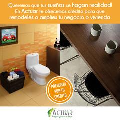 Convenio Construccin (actuar_microempresas) Tags: construccion remodelacion casa vivienda negocio empresa