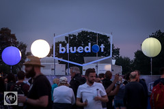 Bluedot, Jodrell Bank Discovery Centre (tw332) Tags: bluedot bluedotfestival concert festival jodrellbank jodrellbankdiscoverycentre lights stagelights