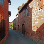 Collonges-la-Rouge (Corrèze). thumbnail