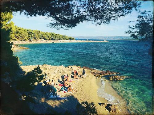 Le spiagge dei nudisti hanno la vista migliore 😎😎😎