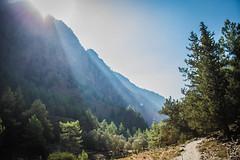 DSC_1347 (Dan Kistler) Tags: samaria gorge hiking rocks sea adventure principia college travel greece