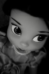 Dolls (sarahcroche) Tags: poupe doll dolls belle et la bete enfance