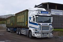 "Scania R Streamline "" ISACHSEN "" (N)] (magicv8m) Tags: tir trans transport lkw"