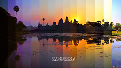 Seam Reap, Cambodia (kingdomany) Tags: angkorwat seam reap seamreap cambodia travel trip color nikon photo capture beautiful world asia interesting flickr like fancy light