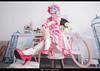 東方Project 蕾米莉亞 斯卡蕾特 レミリア スカーレット Remilia Scarlet Cosplay (EE輝) Tags: scarlet cosplay remilia 角色扮演 スカーレット レミリア 東方project touhouproject 蕾米莉亞 斯卡蕾特