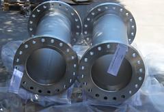 SPOOLS-LIMGSAC (Innovando Soluciones) Tags: spools de niples tuberia tanques empalme fabricacion bridas reducciones limg