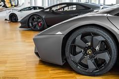 Reventon, Sesto, LP670 SV, Aventador Roadster. (JayRao) Tags: italy nikon bologna april lamborghini sv roadster murcielago jayr sesto 2015 d610 santagata reventon elemento hypercar aventador