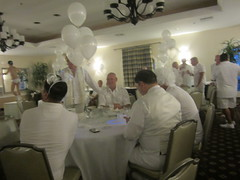 our local private White Party (1) (gerbet) Tags: california party white desert palmsprings