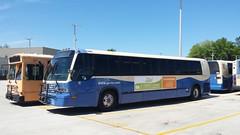 2001 RTS Nova #508 (abear320) Tags: bus nova florida gainesville system transit rts regional