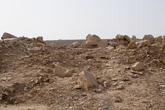 IMG_0104 (Alex Brey) Tags: castle archaeology architecture ruins desert ruin mosque medieval jordan khan residence islamic qasr amra caravanserai qusayramra umayyad quṣayrʿamra