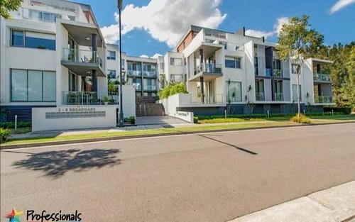 18/2-8 Broadoaks Street, Ermington NSW