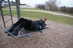 Taining pavilions in Vedbk (osto) Tags: denmark europa europe sony zealand dslr scandinavia danmark a300 sjlland osto alpha300 osto march2015