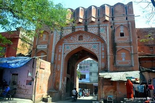 Jaipur, March 2015