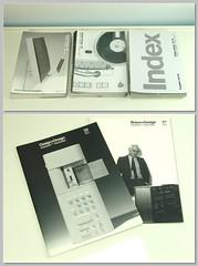 Braun+Design and Design+Design (teddy_qui_dit) Tags: magazine 90s designmagazine designdesign backissues braundesign