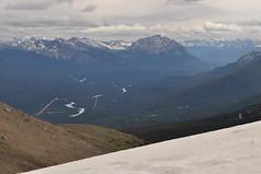 CANADA - PARQUE NACIONAL DE JASPER - MONTE WHISTLER (35) (Armando Caldern) Tags: whistler patrimoniocultural montaasrocosas parquenacionaldejasper parquenacionaldecanada