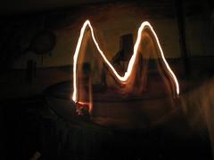 M Open Shutter