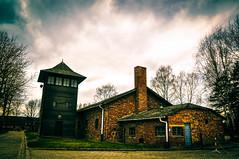 Auschwitz - SS Stores (A.Nilssen Photography) Tags: 1 konzentrationslager holocaust wwii ss ww2 stores auschwitz kl kz lager worldwar2 concentrationcamp oswiecim stammlager