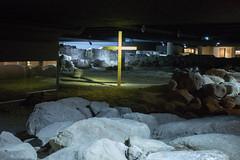 Lund ~ Drotten Church Ruin Museum (1050) (hAl1927) Tags: lund copenhagen denmark sweden 2015