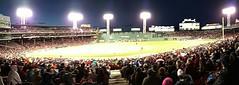 Fenway (lauravigneau) Tags: boston redsox fenway