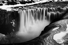 Dettifoss (VLefeuvre Photographies) Tags: islande lieux 2015 a99 norðurlandeystra