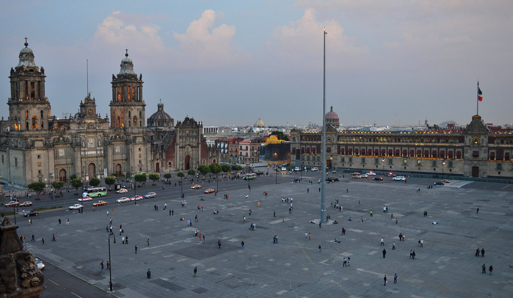 The World S Best Photos Of Catedral And Terraza Flickr
