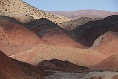 Morocco - Atlas Mountains (dario lorenzetti) Tags: africa mountains morocco atlas