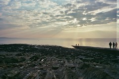 April 2015 (ACSmithy) Tags: film 35mm bristol pier mju glastonbury olympus tor clevedon mju2