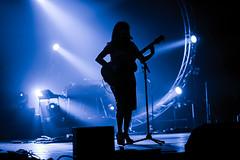 Blunotte (Grazia D'Addabbo) Tags: bw rock concerto bari carmenconsoli zizi ef85mmf18 meraviglia canoneos5d blunotte palaflorio graziadaddabbo