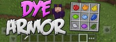 Dyable Armor Mod (MinhStyle) Tags: game video games gaming online minecraft