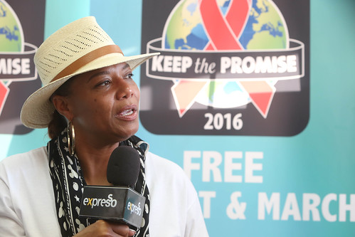 Keep the Promise 2016 in Durban, South Africa