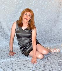 Oct 2015 (25) (Rachel Carmina) Tags: cd tv tg trap tgirl trans legs heels sexy femboi cerossdresser transvestite