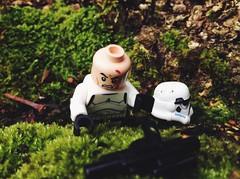 Survivor of Endor (svidri.halfdan) Tags: starwars lego endor